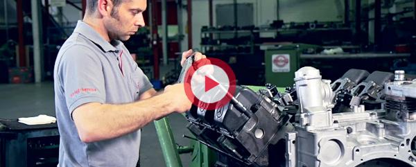 Montage-Video für Mercedes Benz