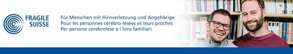 Logo FRAGILE Suisse - Logo