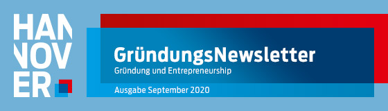 GründungsNewsletter September 2020