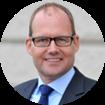 Ulf-Birger Franz, Dezernent für Wirtschaft, Verkehr und Bildung