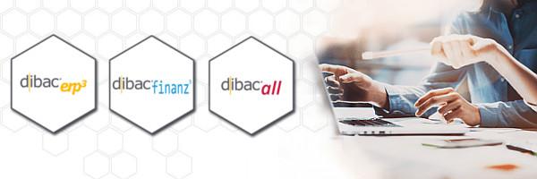 dibac - Die Lösung