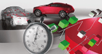 Time Synchronization in Automotive Ethernet Networks